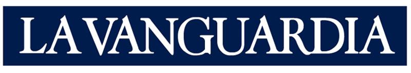 Resultat d'imatges de lavanguardia.com logo